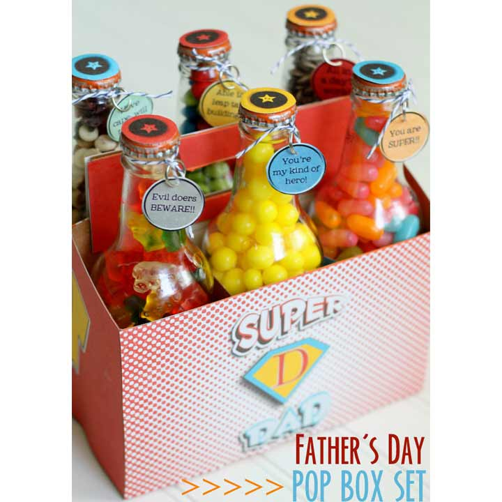 Crafts do it yourself gift for dad crafts solutioingenieria Gallery