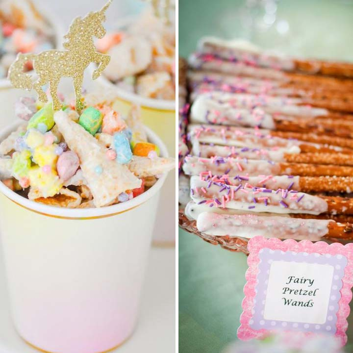 Kids Parties Magical Unicorn Birthday Party
